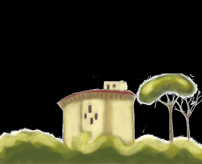 Al stël d'Uriôl di fig
